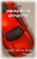 Kırmızı Araba by Sonkantaron