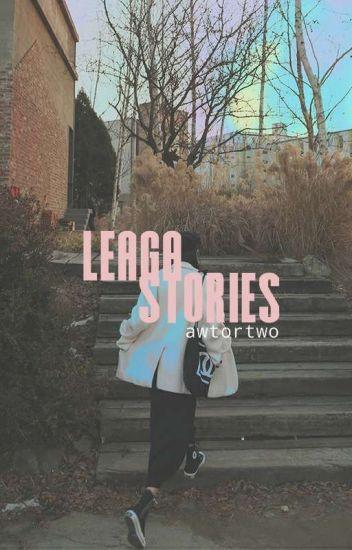 LEAGA STORIES