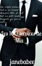 Les cents services de Mia by janebabee