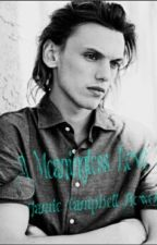 A Meaningless Love //Jamie Campbell Bower by giuliacesarato00