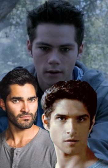 Scars and Secrets (A Sterek story)