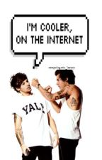 i'm cooler on the internet, l.s (boyxboy) by midnightlourry