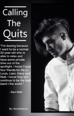 What He Means To Me (Zayn Malik) by smileitsfunn