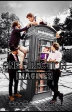 One Direction Imagines ♥ by BooBearSparkle