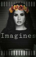 Demi Lovato Lesbian Imagines by Demilovatoimagines_