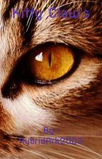 Kitty Claw's by HybridARK2003
