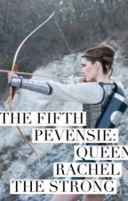 The Fifth Pevensie: Queen Rachel the Strong by Nobody00xx