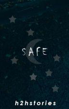 Safe (Boyxboy) by H2Hstories