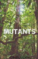 Mutants (Muke Clemmings) by ludmiladsr