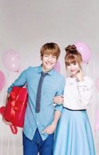 [ ShortFic VinZoi ] [ Cover ]: Em thật sự yêu anh by KimTaengoo93