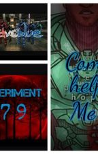 Come help me (2nd book from You're my family) by bubblenugget125