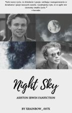 [soon] Night Sky • irwin by xrainbow_007x