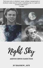 night sky • irwin by xrainbow_007x