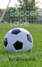 Soccer Love by aved18