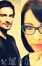 Could we fall in Love forever? (Mats Hummels FF) by MariaSunshine