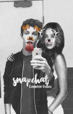 Snapchat ☼ Cameron Dallas by _notsaygoodbye