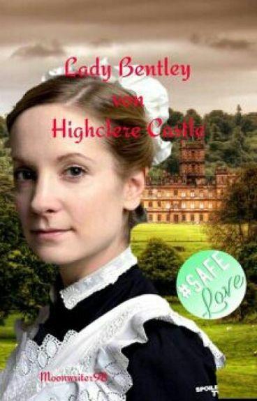 Lady Bentley von Highclere Castle Teil I