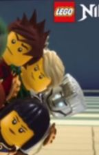 Ninjago: Masters of Spinjitzu Boyfriend Scenario(s) by TheInsanityKitty