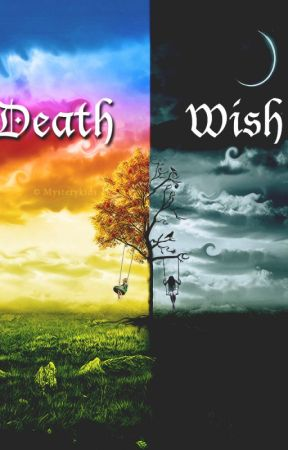 Death Wish by cassandrawind