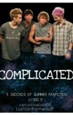 COMPLICATED → 5SOS by samanthaelsaa