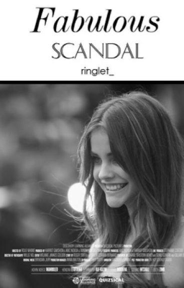Fabulous Scandal | l.t.