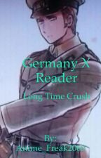 Germany X Reader by Anime_Freak2060