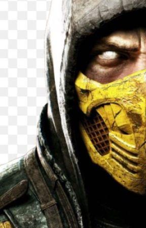 Mortal Kombat X Scorpion Vs Sub Zero Wattpad