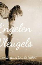 Engelen Vleugels by Lou1xx
