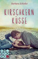 Kirschkernküsse by BarbaraSchinko
