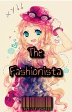 The Fashionista by LovelyDiva2003