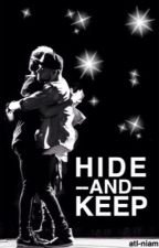 Hide and Keep (Niam) by atl-niam