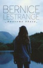 Bernice Lestrange by XxIron_ManxX