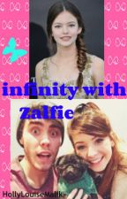 infinity with Zalfie by Holly_Louise_xoxo