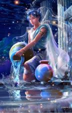 Aquarius by aqualife15