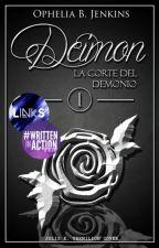 Deimon - La corte del Demonio by Varura