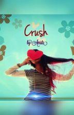 CRUSH by Amrita04