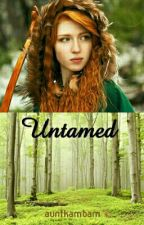 Untamed by auntkambam