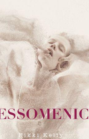 ESSOMENIC by NikkiKellyCreates