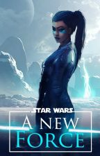 Star wars; A new Force by Marloesbo
