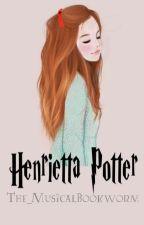 Henrietta Potter by The_MusicalBookworm