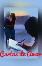 Cartas De Amor ♡ (TERMINADA)  by Paty_RR