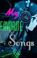 My favorite songs by Sleeepyhead