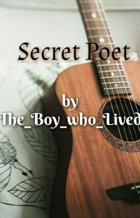 Secret Poet  by The_Boy_who_Lived