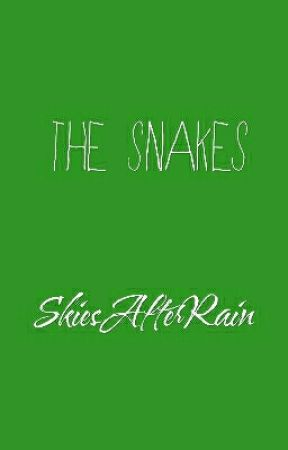 The Snakes (sequel to Chameleons) (*ON HOLD*) by SkiesAfterRain