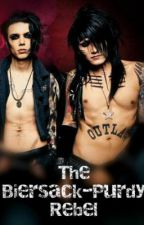The Biersack-Purdy Rebel by VengeancePrincess13