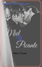 Miel y Picante 3 (2MIN/Jongkey) by DebyyOnlylove