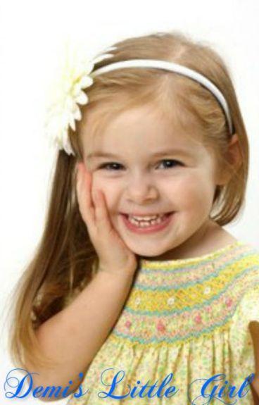 Demi's Little Girl