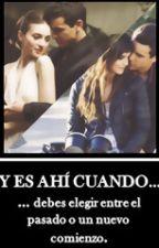 Por tu amor (3MSC-TGDT) by DayanisMendoza