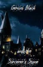 Gemini Black and the Sorcerer's Stone (A HP fan fic) by RRRamsey