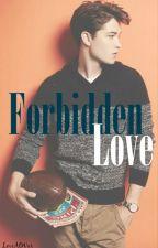 Forbidden Love by LoveAtWar